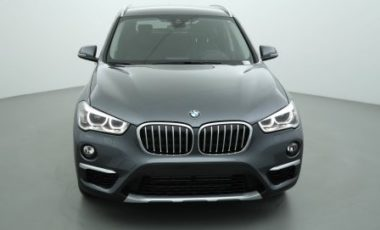 BMW X1 F48 Xdrive 20D 190 Ch BVA8 Xline - Avignon Prix : 36 998 €