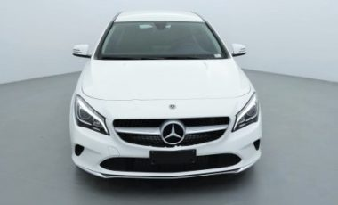 Mercedes Class CLA Shooting Brake 200D 7G-DCT Sensation - Avignon Prix : 29 598 €