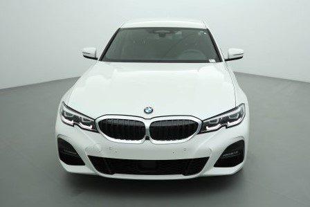 BMW Série 3 G20 330i 258 Ch BVA8 M-Sport Prix : 44 980 €