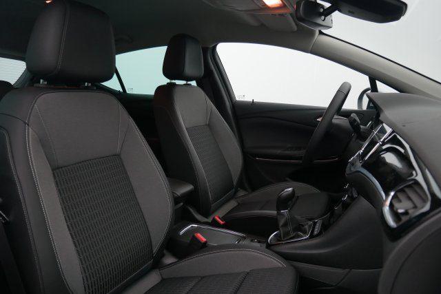 Opel Astra 1.2 Turbo Élégance