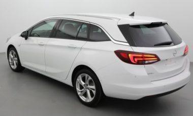 Opel Astra Sport Tourer élégance - Prix : 21 498 €