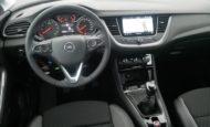 Opel Grandland X 1.5 Diesel 130 Ch Elite Prix : 24 898 €