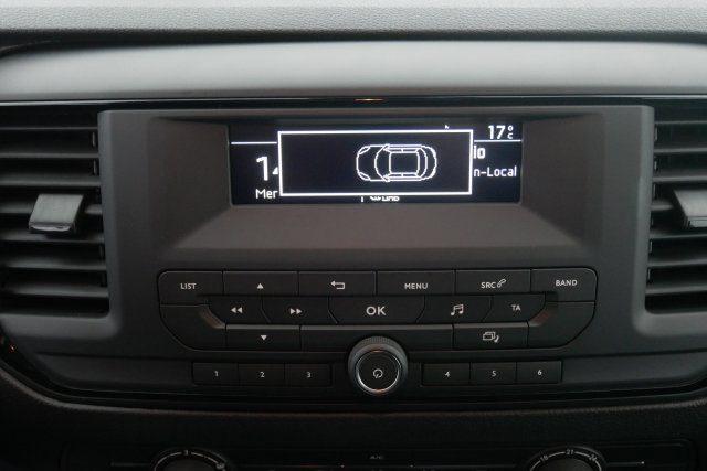 Opel Vivaro 2.0 Diesel 120 Ch Pack Clim Fourgon Utilitaire L1H1 Prix : 20 598 €