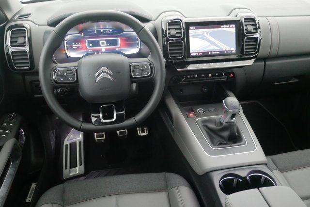 Citroën C5 Aircross BlueHdi Shine Prix : 29 980 €