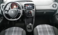 Peugeot 108 VTI Active Prix : 12 890 €