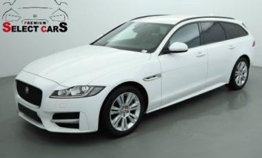 Jaguar XF SportBrake R-Sport Avignon Prix : 36 998 €