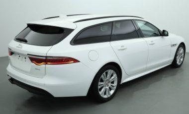 Jaguar XF SportBrake R-Sport - Avignon Prix : 36 998 €