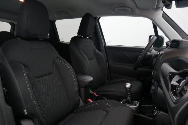 Jeep Renegade 1.0 GSE T3 Limited Avignon Prix : 22 598 €
