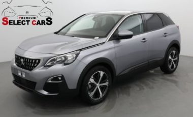 Peugeot 3008 Puretech EAT8 Active