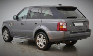 Land-Rover Range-Rover Sport TDV6 HSE Prix : 12 990 €