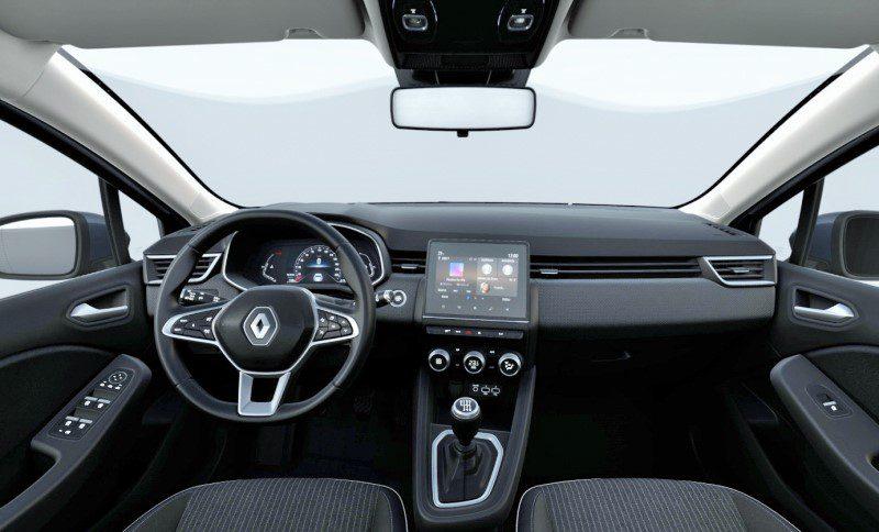 Renault Clio V Blue Dci Intens - Avignon Prix : 20 990 €