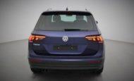 Volkswagen Tiguan 2.0 TDI 150 Ch DSG7 ConfortLine - Avignon Prix : 35 990 €