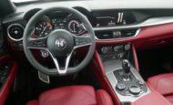 Alfa Romeo Stelvio Q4 AT8 Sport Edition