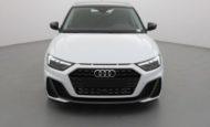 Audi A1 Sportback TFSI Design