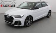Audi A1 Sportback TFSI Design Prix : 24 998 €
