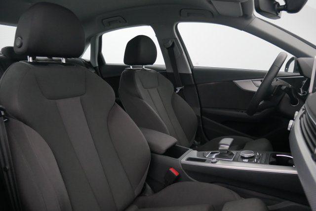AUDI - A4 TDI 150 S-TRONIC-7 - DESIGN