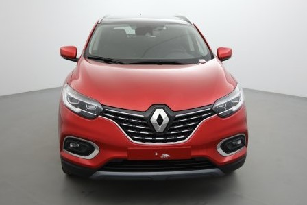 Renault Kadjar Tce 160 Ch Edc Intens