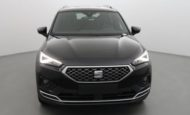 Seat Tarraco 2.0l TDI DSG7 4Drive 7 places
