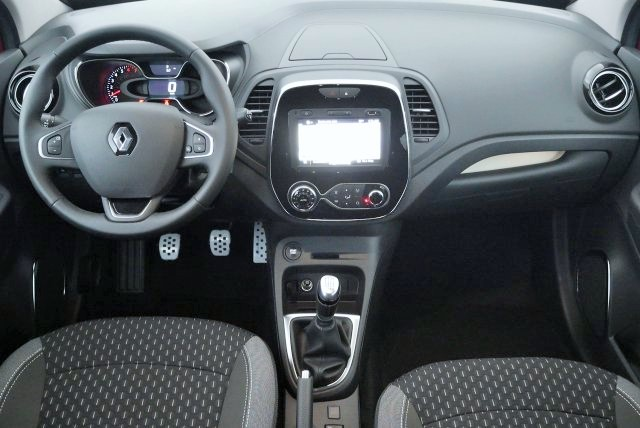Renault Captur TCe Intens