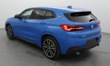 Bmw X2 Sdrive 2.0l 192 Ch M-Sport
