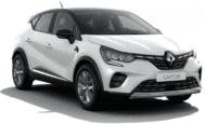 Renault-Captur-Nouveau