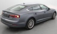 Audi A5 Sportback 2.0 TDI 150 S-tronic7 Business-Line - Avignon Prix : 31 998 €