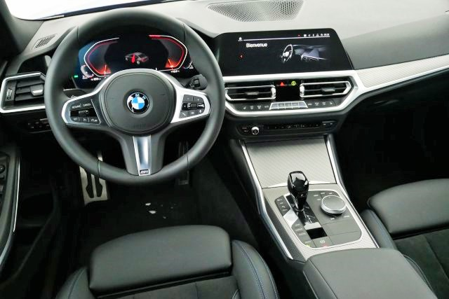 BMW G20 320D 190 BVA8 M-Sport - Avignon Prix : 42 490 €