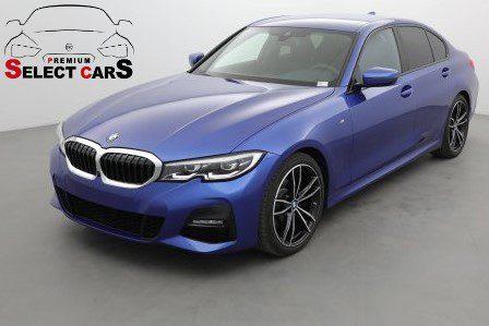 BMW Serie3 G20 320D 190 BVA8 M-Sport - Avignon Prix : 42 490 €