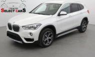 BMW X1 2.0i Sdrive 192 DKG7 Xline - Avignon Prix : 34 998 €
