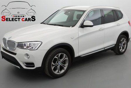 BMW X3 F25 Sdrive 18DA 150 Xline - Avignon Prix : 30 598 €