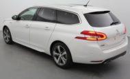 Peugeot - 308 SW BlueHDi 130 S&S BVM6 GT Line - Avignon Prix : 26 998 €