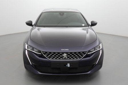 Peugeot 508 Nouvelle BlueHdi EAT8 GT - Avignon Prix : 37 998 €