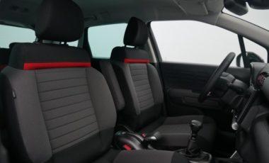 Citroën C3 Aircross Puretech 110 S&S BVM6 - Shine - Avignon Prix : 20 499 €