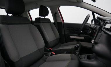 Citroën C3 Puretech 82 Feel - Avignon Prix : 13 998 €