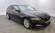 Premium-Select-Cars-Mandataire-Véhicule -Occasion-Avignon et en Vaucluse-Jaquar-XF-Sportbrake-R-Sport Prix : 39 790 €