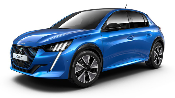 Premium-Select-Cars-Mandataire-Automobile-Avignon-Peugeot-208-Nouvelle Electrique