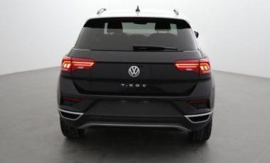 Premium Select Cars Mandataire Automobile Avignon-Volkswagen T-Roc