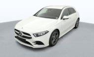 Premium-Select-Cars-Mandataire-Auto-Avignon-Mercedes-Classe-A-220 d 8G-DCT AMG-Line / Prix : 39 990 € / Remise : 16 % / 7 710 €
