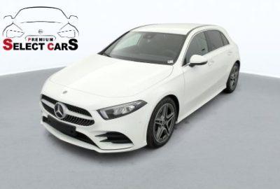 Premium-Select-Cars-Mandataire-Auto-Avignon-Mercedes-Classe-A-220 d 8G-DCT AMG Line