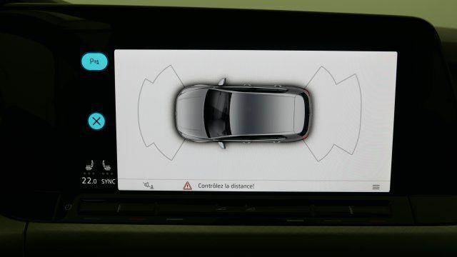 Premium-Select-Cars-Mandataire-Automobile-Avignon-Volkswagen-Golf-8 Prix : 24 990 €