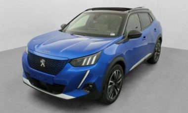 Premium-Select-Cars-Mandataire Automobile-en Vaucluse-Peugeot-2008-Nouveau électrique Prix : 40 890 € Remise : 4 310 € + Prime 7 000 €