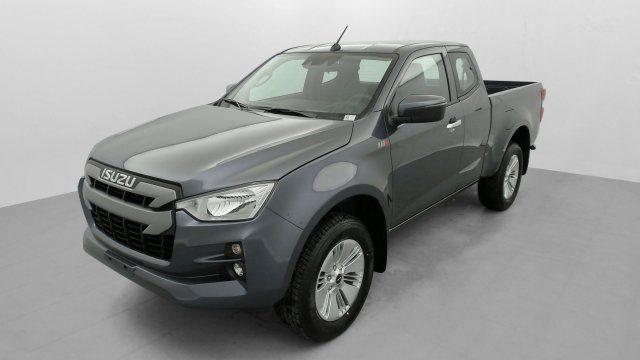 Premium-Select-Cars-Mandataire-Utiltaire-Vaucluse-Isuzu-D-Max-Pick-Up / Prix : 32 490 € / Remise : 9 % / -3 306 €