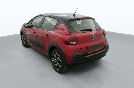 Premium-Select-Cars-Mandataire-PSC-Véhicule-Occasion-Citroen-C3 Prix : 16 990 €