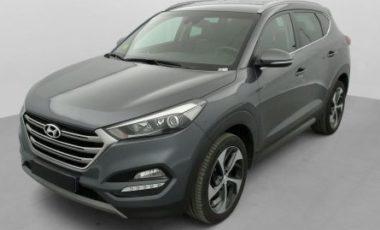 Premium-Select-Cars-Mandataire-Véhicule-Occasion-Avignon-Vaucluse-Hyundai-Tucson Prix : 20 998 €