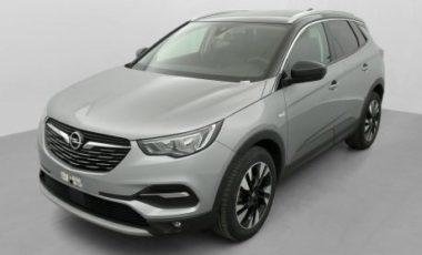 Premium-Select-Cars-Mandataire-Véhicule-Occasion-Avignon-Vaucluse-Opel-Grandland-X Prix : 24 698 €