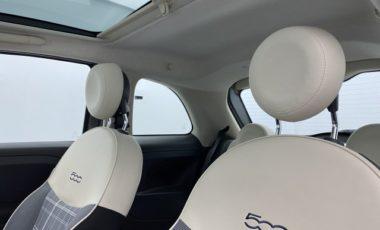 Premium-Select-Cars-Mandataire-Automobile-Occasion-Avignon-Fiat-500 / Prix : 10 490 €
