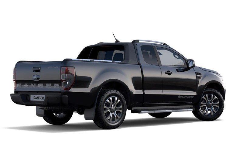 Premium-Select-Cars-Mandataire-Utiltaire-Vaucluse-Ford-Ranger-Super-Cabine-20-ecoblue-bi-turbo-213-4x4-BV6-Neuf-2020 Prix : 37 998 €